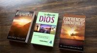 Te interesa la literatura cristiana? Participa para ganar 3 libros cristianos!