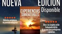 Libro «Experiencias Sobrenaturales con el Dios Vivo»
